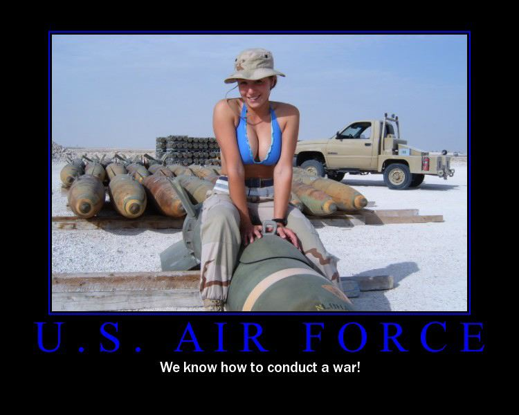 how to become an air force recruiter